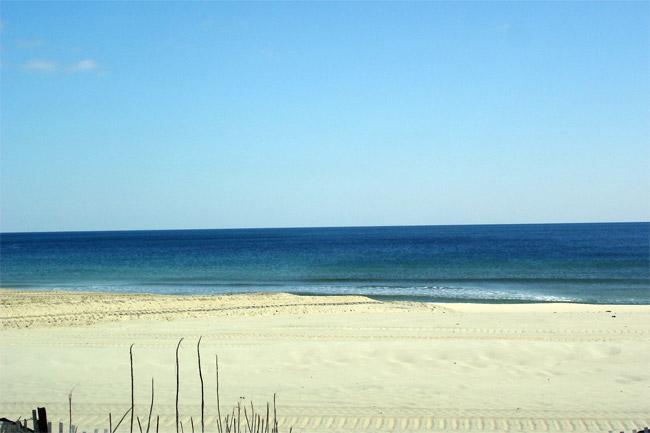 Belmar Beach, Belmar, NJ